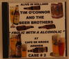 The Beer Brothers cd cover